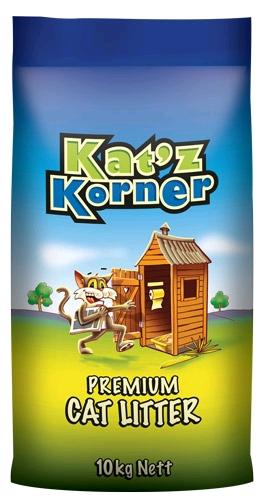 Katz Korner 10kg Laucke Mills