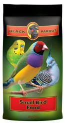 BLACK PARROT SMALL BIRD FOOD 5kg