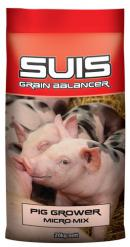 SUIS PIG GROWER MICRO MIX 20kg